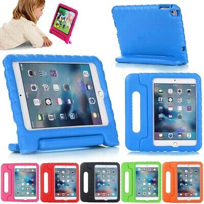 """Kids Heavy Duty Shockproof Cover Case For iPad Mini 4 5 6 Pro 10.5"""" 11"""" Air 2019"""