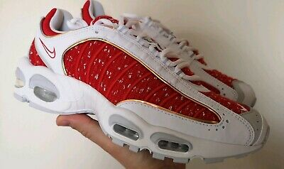 1fa57382a1 SUPREME X NIKE Air Max Tailwind Iv Size 9Us Ds - EUR 210,00 ...