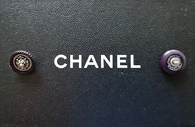 Douze Boutons Chanel 16 mm