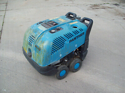 panther edge pressure washer