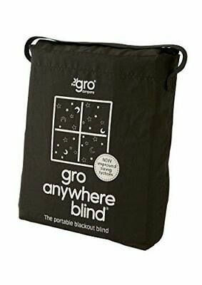 Gro Company Gro Anywhere Children's Baby Blackout Blind Portable Travel