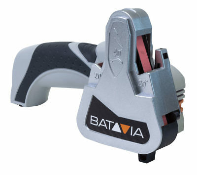 Batavia MaxxSharp Cordless Multi Sharpener for Scissors, Knives & Garden Tools