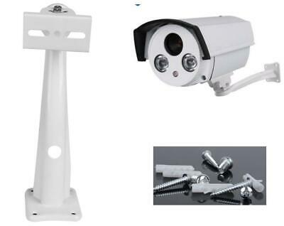 Wall Ceiling Metal Mount Bracket Arm For Housing CCTV Security Camera Outdoor