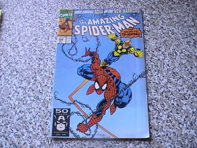 The Amazing Spider-Man # 352   Marvel Comics