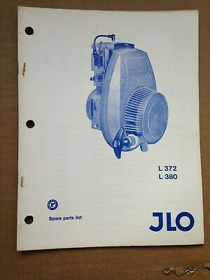 JLO ROCKWELL SNOWMOBILE ENGINE Sled Troubleshooting SERVICE
