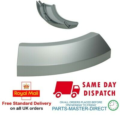 Fits Bosch Silver Tumble Dryer Door Handle