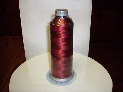 Madeira Rayon Embroidery Thread Classic #40 1638