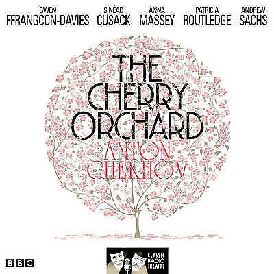 The Cherry Orchard - Anton Chekhov - BBC Classic Radio Theatre Audio CD