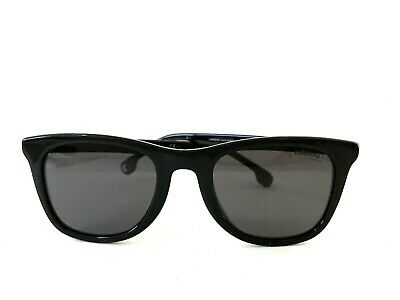 c4a59d245c NEW CARRERA 134 s 284 M9 Shiny Black Ruthenium 51mm Unisex Polarized  Sunglasses