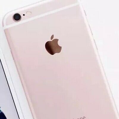 Apple iPhone 6s - 16GB - Rose Gold -(Unlocked) - Superb Condition