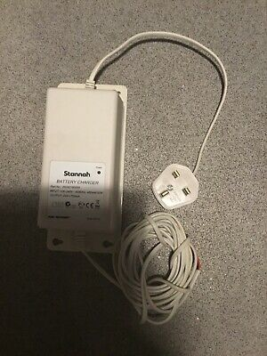 Stannah Stairlift Battery Charger Power Supply 400 420 600 Part 26092780009