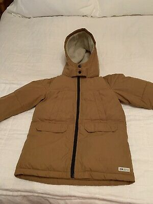 Country Road Boys Size 8 -9 Jacket