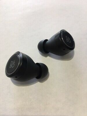 Bang & Olufsen BeoPlay E8 Wireless Bluetooth Earbuds Black