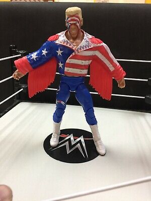 4e97fe1a38 2016 WWE Surfer Sting Action Figure Defining Moments Mattel Toy Loose
