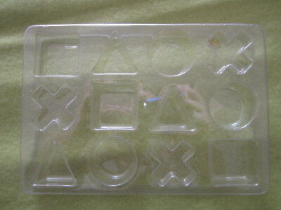 Playstation icecube form maker promo item