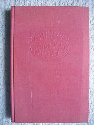 Charlie And The Chocolate Factory Roald Dahl 1964 No Dust Cover