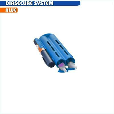 Medicool Diasecure System |
