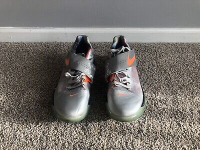best sneakers b5906 13fdc 2012 NIKE KD 4 IV ALL STAR GALAXY SIZE 12 100% Authentic
