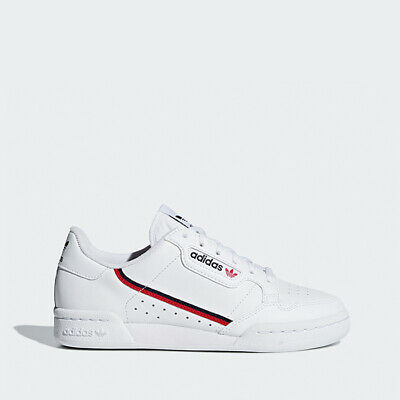 DAMEN SCHUHE SNEAKERS Adidas Originals Continental 80