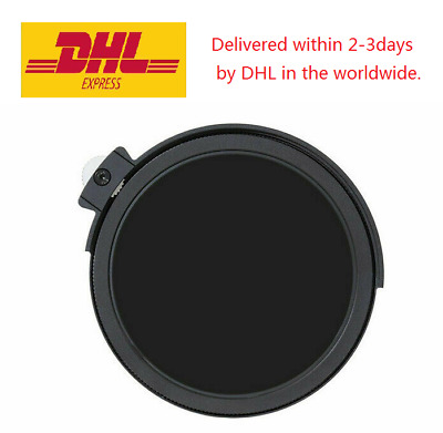 H&Y ND Filter Holder KNC8 / KNC32 / KNC64 Drop-In ND&CPL 2 in 1 for K-Series