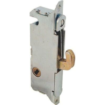 Prime-Line Products E 2014 Sliding Mortise Door Round Face Lock with 45-Degree