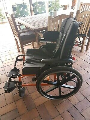 Ultralight Rigid Wheelchair Quickie
