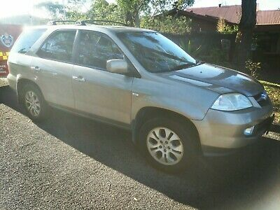 HONDA MDX 04 Low KM V6 MUST SELL- 7 seater - 6 weeks to fix an absolute bargain!