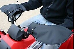 ATV hand muffs Quad Handlebar mitts