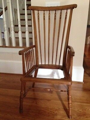 Beautiful Antique Chair  **Reduced Price**