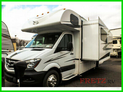 2018 Jayco Melbourne 24L Used
