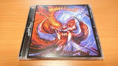 Motorhead - Another Perfect Day(1983)CD