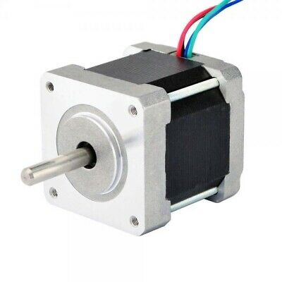 NEMA 17  1.8 Degree  2-Phase High Torque Hybrid Stepper Motor