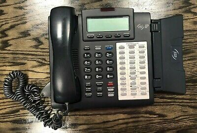ESI 48-Key IPFP2 VoIP Feature Phone II
