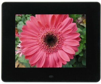 BRAUN Digital Frame 7030 | Luxury Display for Your Digital Photos and Videos