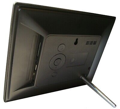 """BRAUN Digital Picture and Video Frame 850 8"""" TFT LED"""