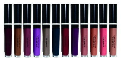 COVERGIRL Full Spectrum Matte Idol Lip Stain - Choose Your Shade