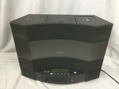 Bose Acoustic Wave Music System CD-3000 & 5-CD Multi-Disc Changer