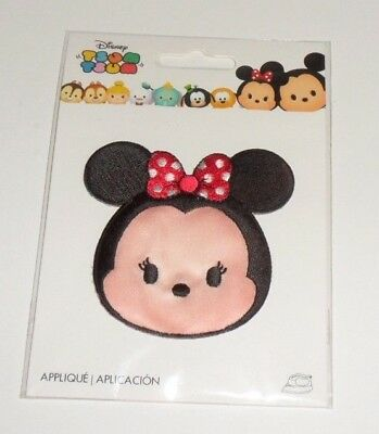"Disney Tsum Tsum Foam Sticker Adhesive Patch /""x2/"" Aristocats Marie White Kitten"