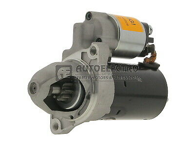 Brand New Autoelectro Sarter Motor - AEU1283 - 12 Months Warranty!
