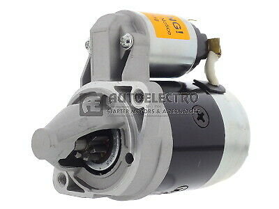 Brand New Autoelectro Sarter Motor - AES5115 - 12 Months Warranty!