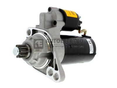 Brand New Autoelectro Sarter Motor - AEU1322 - 12 Months Warranty!