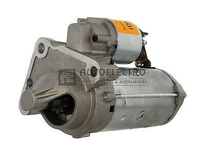 Brand New Autoelectro Sarter Motor - AEY2275 - 12 Months Warranty!