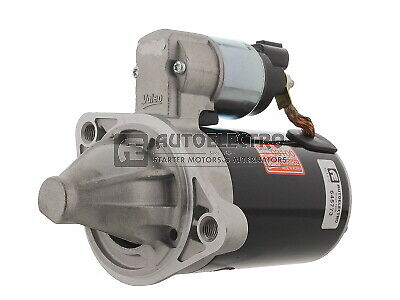 Brand New Autoelectro Sarter Motor - AEY2612 - 12 Months Warranty!