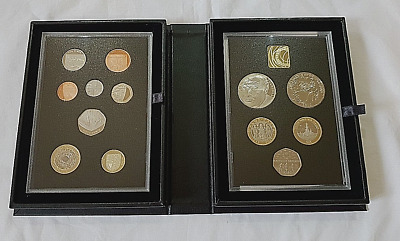 Royal Mint 2015 Proof Collector Coin Set UK 13 coins Queen 4th portrait //