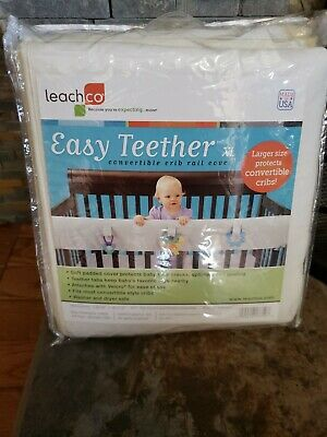 Nursery Bedding Leachco Easyteether Xl Dimension L 50.25 X W 17.5 Preowned Excellent Condition. Baby