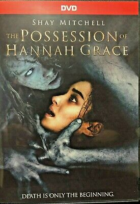 The Possession of Hannah Grace 2018 (DVD)