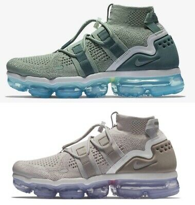 c35f85c3dce Nike Air Vapormax Flyknit Utility AH6834 Men s Shoes Multiple Sizes and  Colors