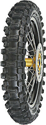 Sedona MX887IT Hard/Intermediate Tire Rear - 110/90-19 MX1109019