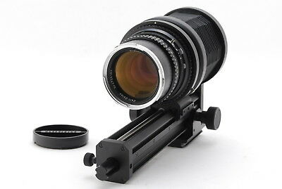 【Top Mint】Hasselblad Carl Zeisss S-Planar 135mm f5.6 + Bellows From Japan 399