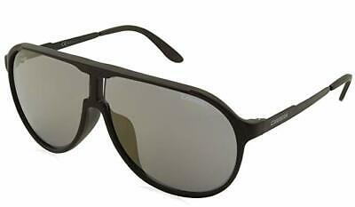 cf400e603ba3b CARRERA CHAMPION AVIATOR Sunglasses Black Gold SIGJO Italy Authentic ...
